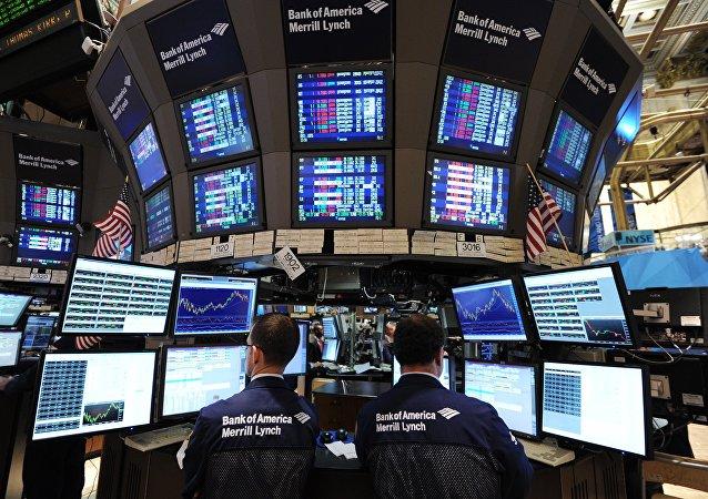 美银美林:俄罗斯领衔新兴经济体半年榜