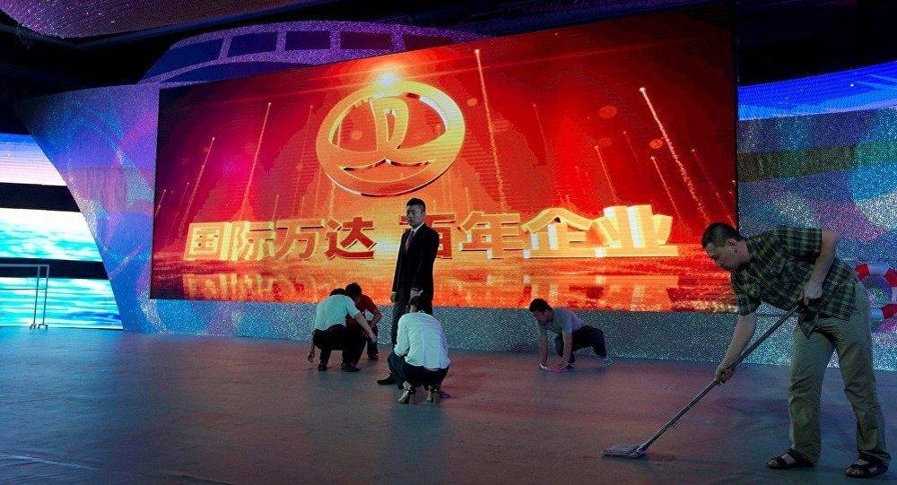 中国富豪之子不想继承父业