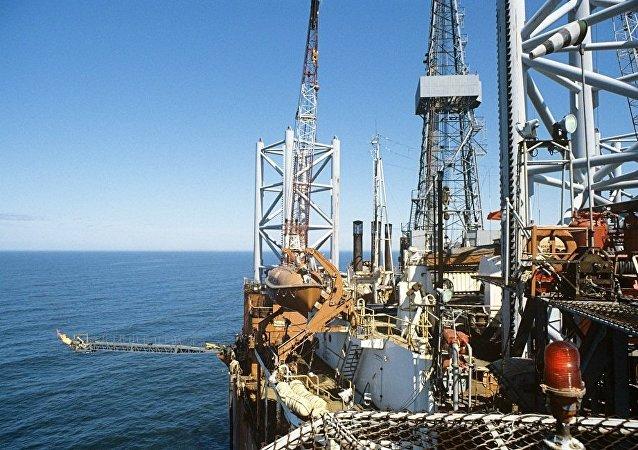 日本两家公司制定出利用萨哈林天然气的总体规划