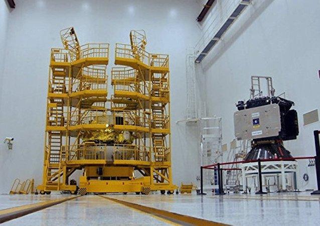 欧洲伽利略卫星系统