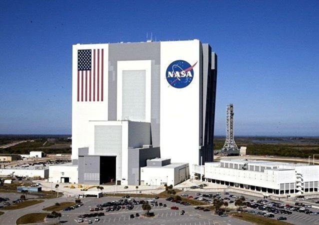 媒体:美国国家航空航天局在华盛顿的大楼可能将出售给韩国企业