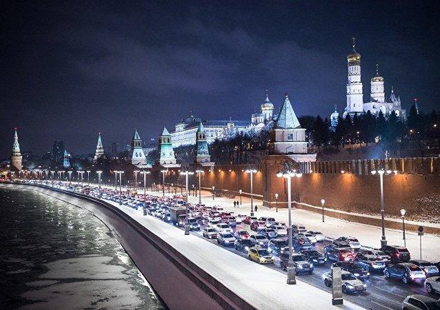 俄总统新闻秘书:克宫未讨论恢复俄参与的G8形式问题