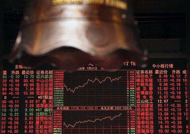 中国证监会:深港通开通以来总体运行平稳