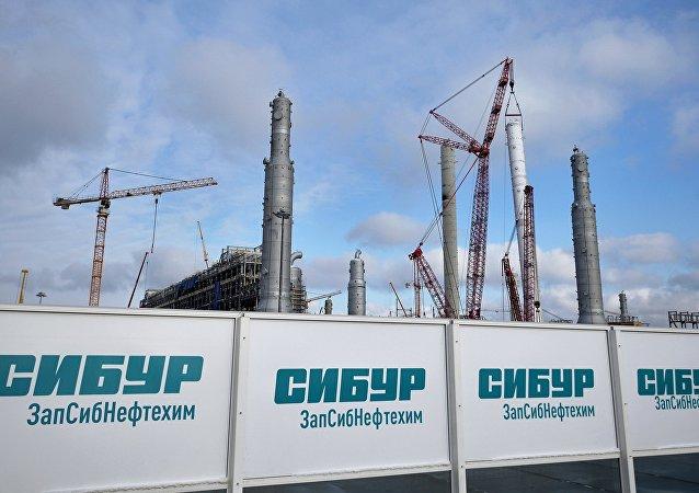 丝路基金称收购西布尔集团10%股权为中国在俄最大一笔投资
