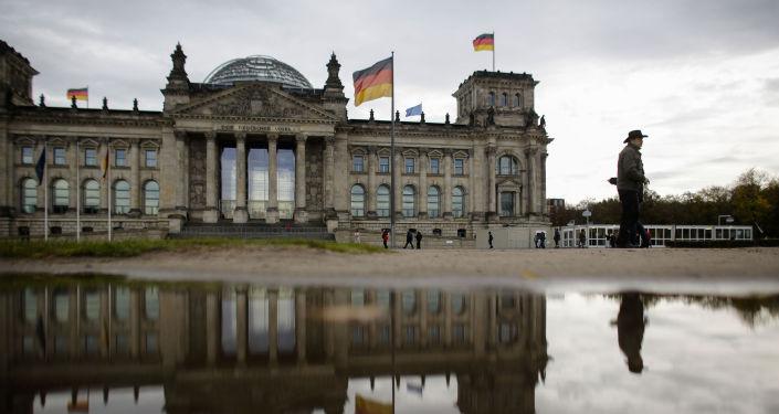 德国政府呼吁中俄确保完全履行对朝制裁