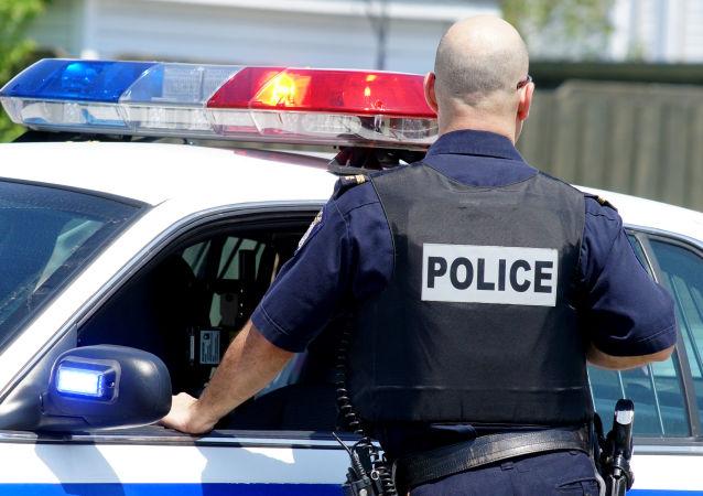 媒体:白宫附近逮捕一名声称车内有炸弹的男子