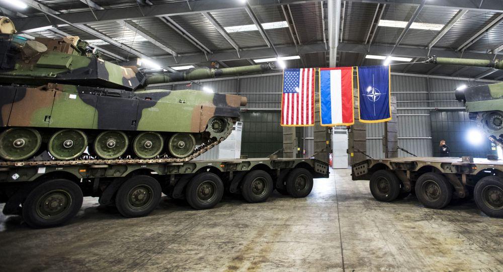 美国军事设备
