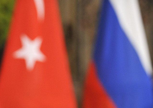 民调:俄三成居民认为俄土关系有所改善