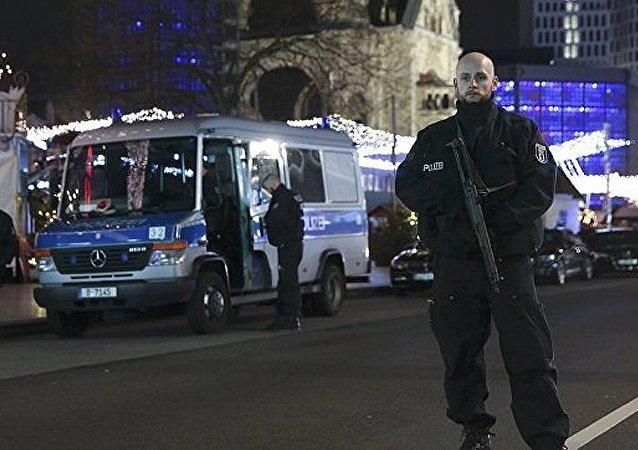 德国总检察长:柏林恐袭的嫌疑人因证据不足获释