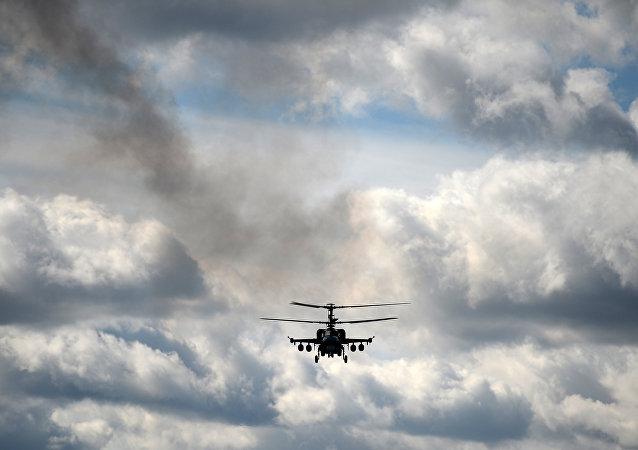 媒体:中国新一代中型多用途直升机AC352将于20日首飞