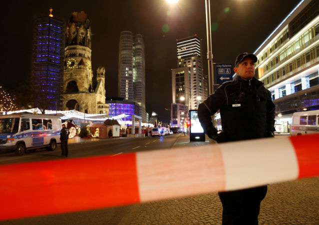 媒体:德国有650多名伊斯兰主义者可能实施恐袭