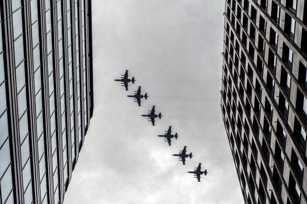 """""""米格-25""""拦截机"""