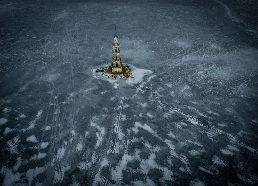 圣尼古拉斯大教堂钟楼(水淹钟楼)
