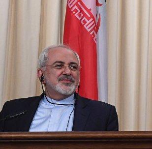 伊朗外长再次表示该国不准备生产核武器