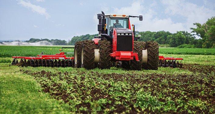 白俄經濟部長:該國與俄聯合產品在中國市場上將具競爭力