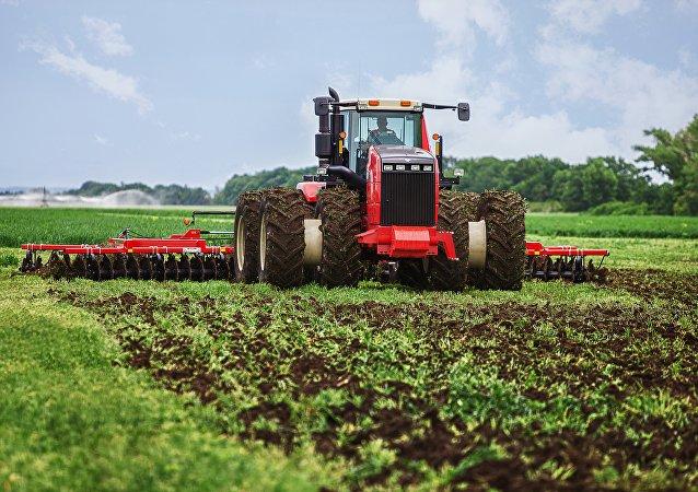 白俄经济部长:该国与俄联合产品在中国市场上将具竞争力