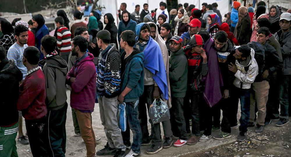 G20公报:各国领导人坚持同非法移民作斗争