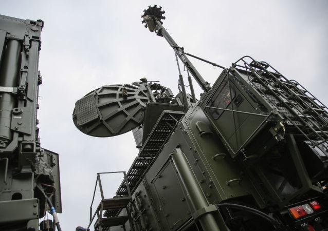 俄联合仪器制造集团:俄国防部2017年将接装新型无线电电子对抗系统