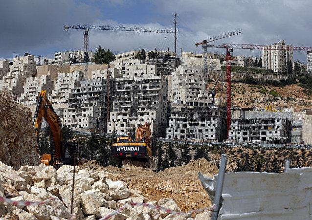 普京称巴勒斯坦的关系对俄罗斯来说具有特殊意义