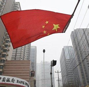 """2017年等待中国的是资本外流、党内斗争和特朗普的""""攻击"""""""