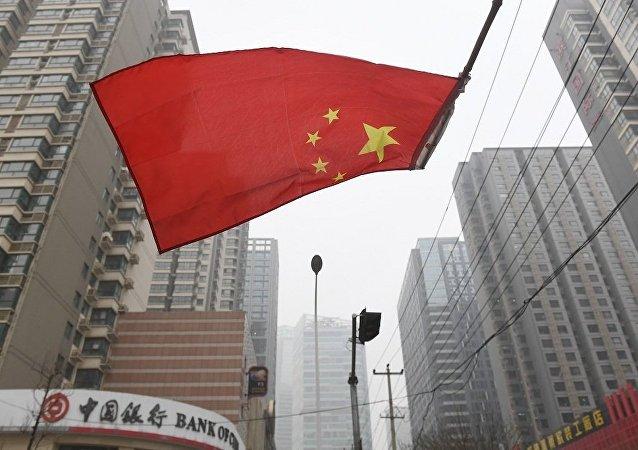 专家:中国接下来十年间的对外投资额可达1.5万亿美元