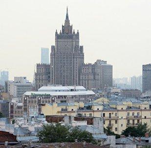 俄外交部:美国提履行伊核协议的前提不适当
