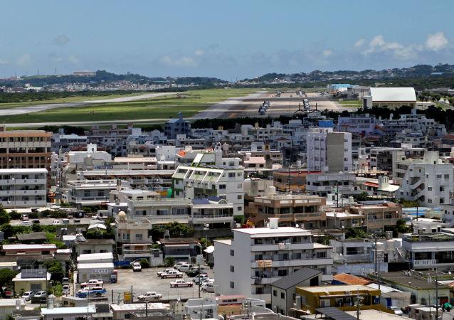 美国防部长:美国与日本就冲绳美军基地问题达成协议