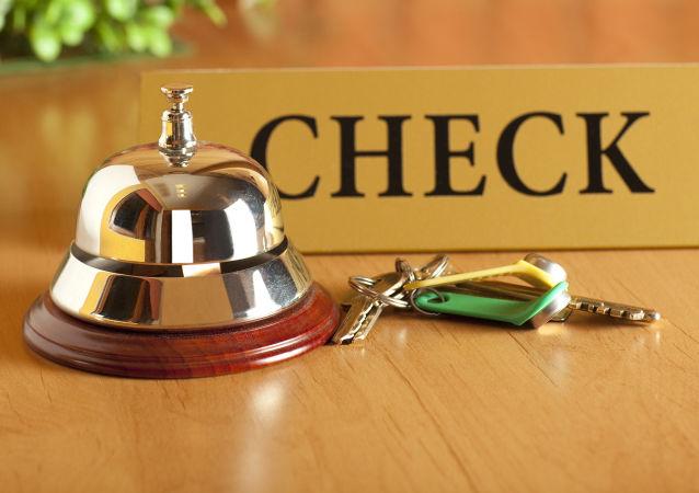 俄政府将审议酒店分级法案