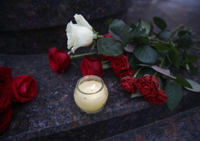 白俄罗斯为俄图-154失事宣布12月26日为哀悼日