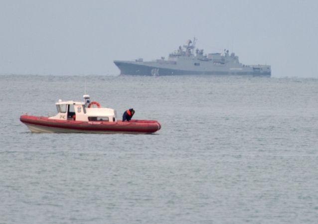 克宫:图-154空难恐袭说及其他猜测的调查均未获进展
