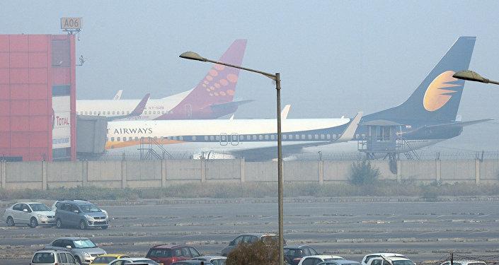 印度捷特航空