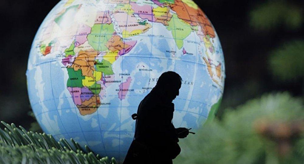 美国专家:全球经济动荡原因不在全球化而是财富分配