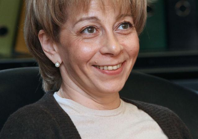 伊丽莎白·格林卡