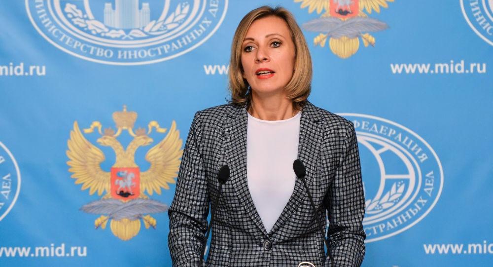 俄外交部:莫斯科考虑就外交驻美财产提起诉讼