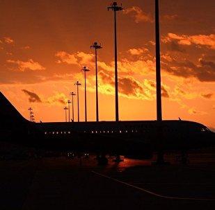 阿德勒机场