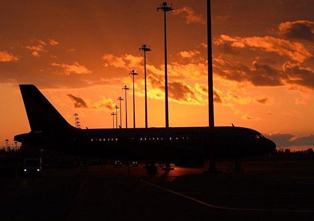 俄符拉迪沃斯托克至哈尔滨直飞航班将于3月初开通
