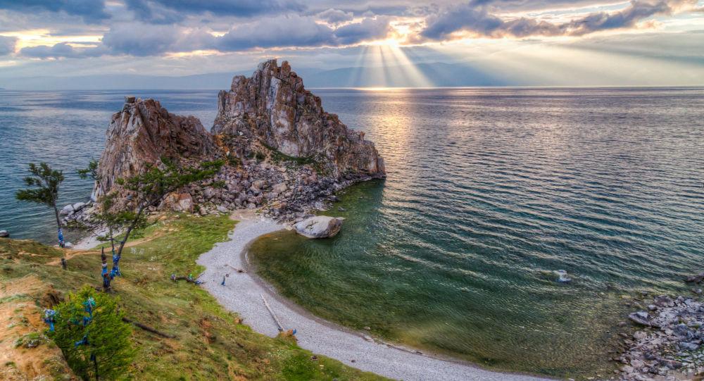 俄贝加尔湖地区将成立国际淡水研究中心