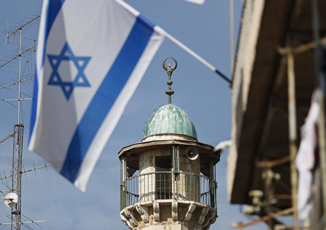 以色列一名公民在被巴勒斯坦人持刀襲擊後身亡