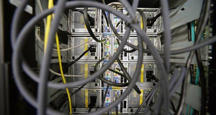中国有了首个网络空间安全战略