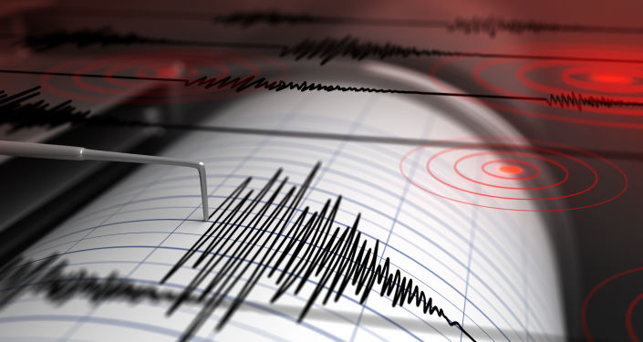 科曼多尔群岛发射7.4级地震