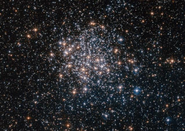 天文学家捕捉到来自遥远星际的奇异信号
