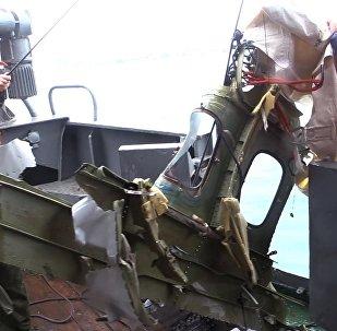 图-154空难原因作出最终结论至少需要30天