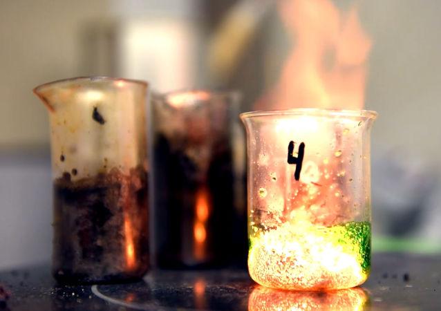 """俄科学家找到""""预测""""化学催化剂活性的方法"""