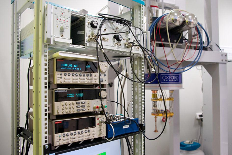 创新发明的背后:卫星网带您走进俄罗斯实验室