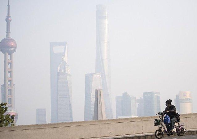 中国发布境外投资敏感行业