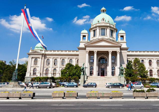 国民议会 (塞尔维亚)