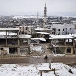 习近平:中国将向叙利亚难民提供2900万美元新人道援助