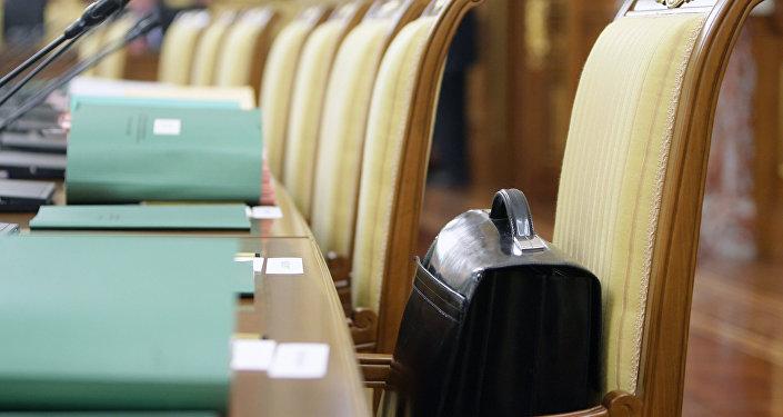 俄羅斯1月1日起開始提高官員退休年齡