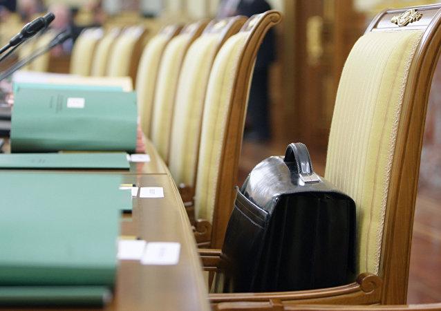 俄罗斯1月1日起开始提高官员退休年龄