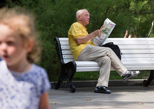 白俄罗斯退休年龄提高3年